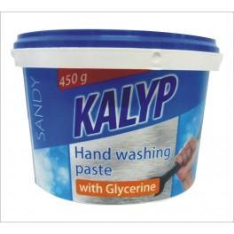 Kalyp mycí pasta písek