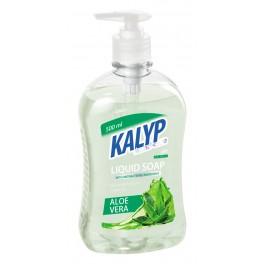 Kalyp liquid soap antibacterial  500ml
