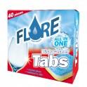 Flore tablety do myčky